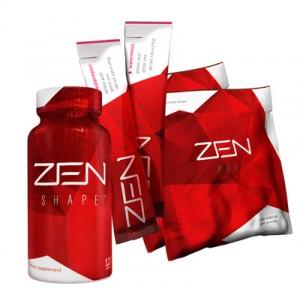 ZenBodi Products by Jeunesse