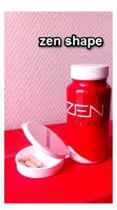 zen shape sousl